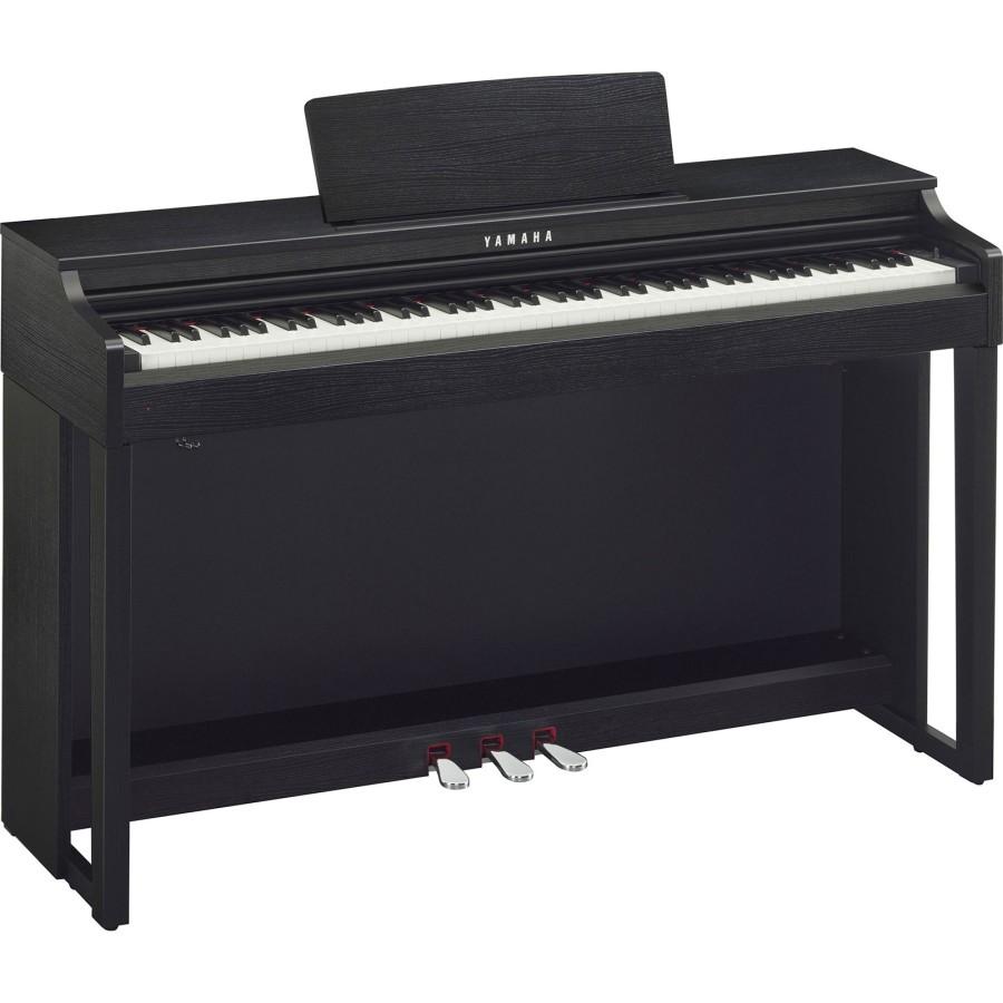 Yamaha CLP-525B - клавинова 88кл
