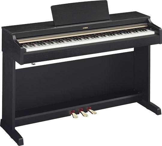 Yamaha YDP-162B клавинова