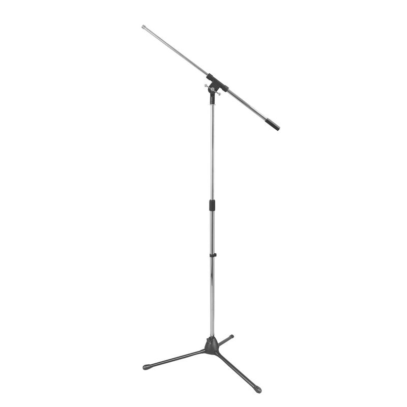OnStage MS7701B - микрофонная стойка-журавль