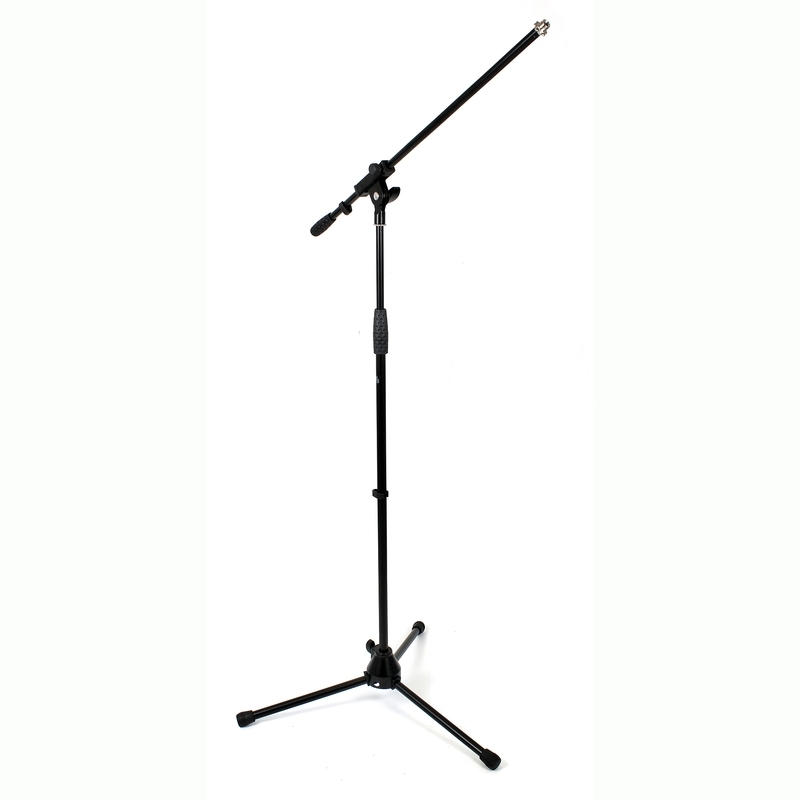 Tempo MS100BK - Микрофонная стойка