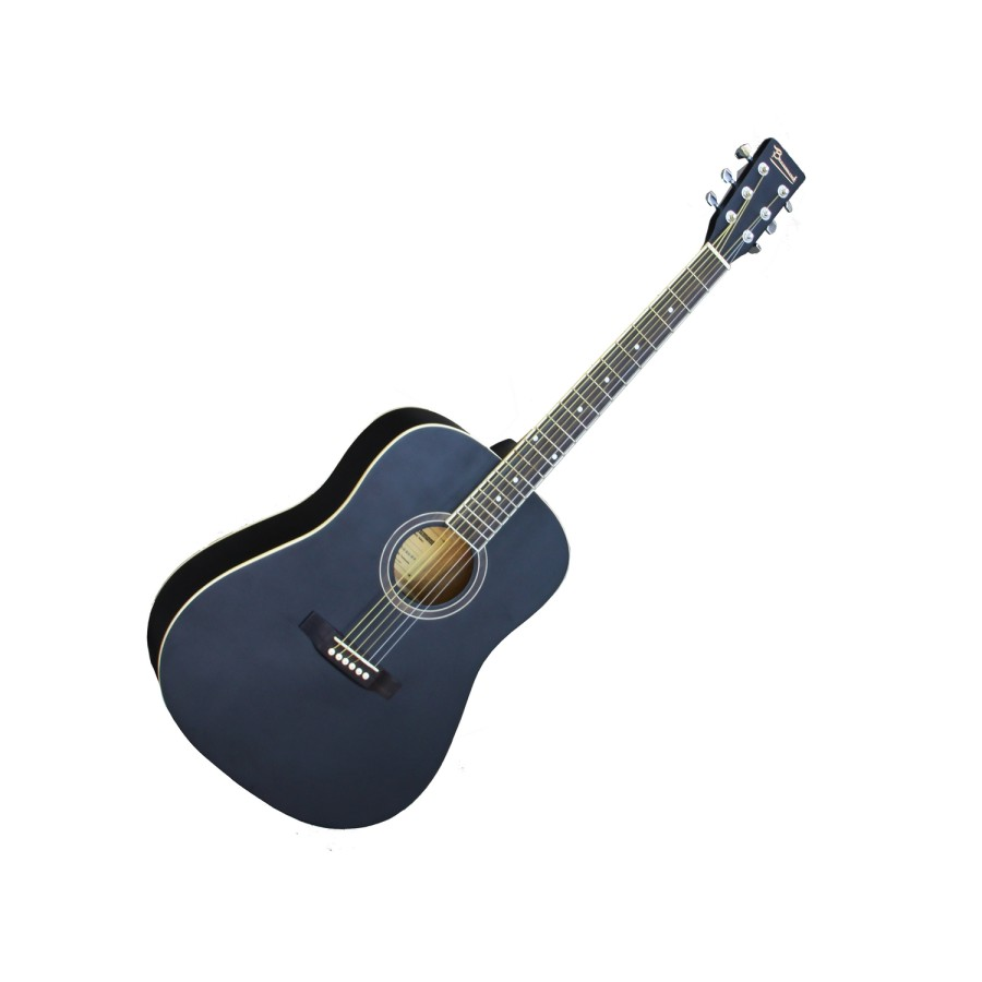 Beaumont DG80 BK - Акустическая гитара