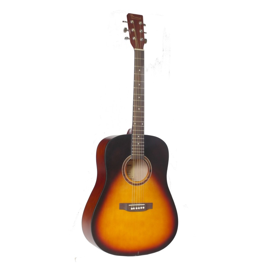 Beaumont DG80 VS - Акустическая гитара