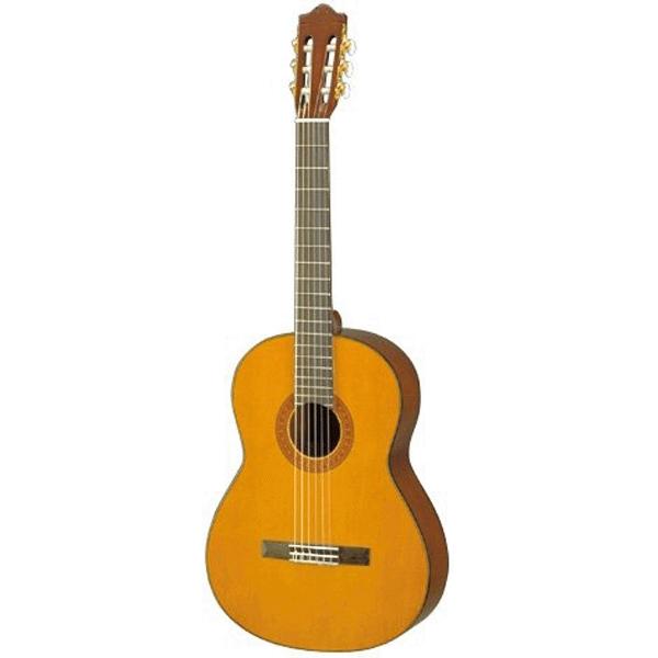 Yamaha C-70 - гитара классическая