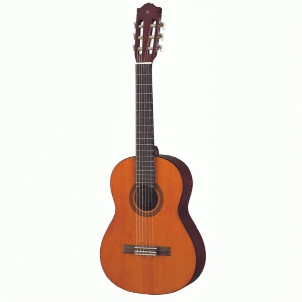 Yamaha CGS102A - гитара классическая детская