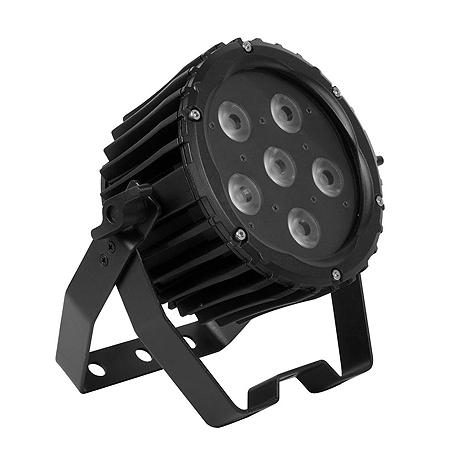 Involight LED PAR65 - светодиодный прожектор, 6 шт. по 10 Вт