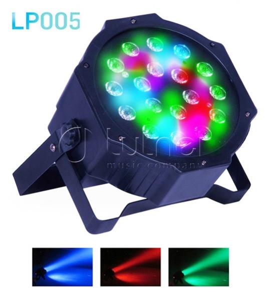 LP005 Светодиодный прожектор