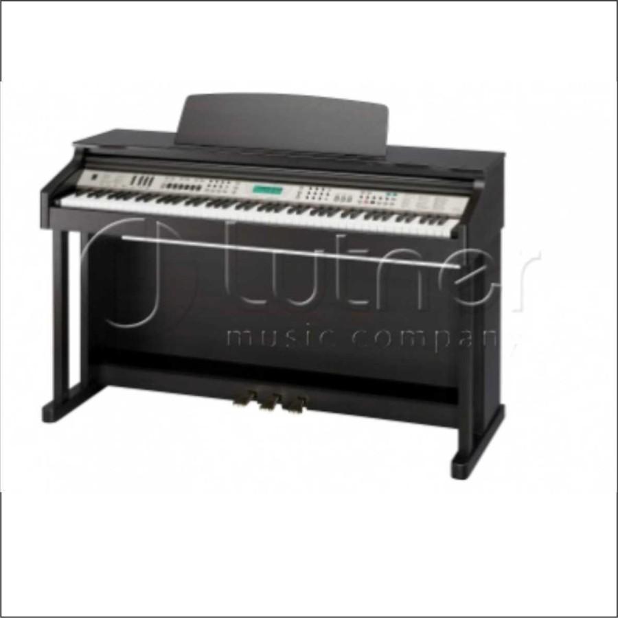 438PIA0608 CDP 45 Hi-Black Цифровое пианино,