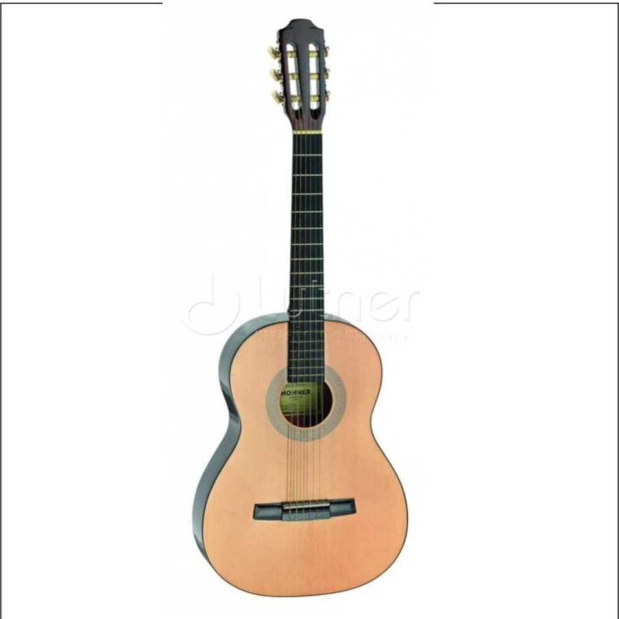 HC03 Классическая гитара 3 4 Hohner