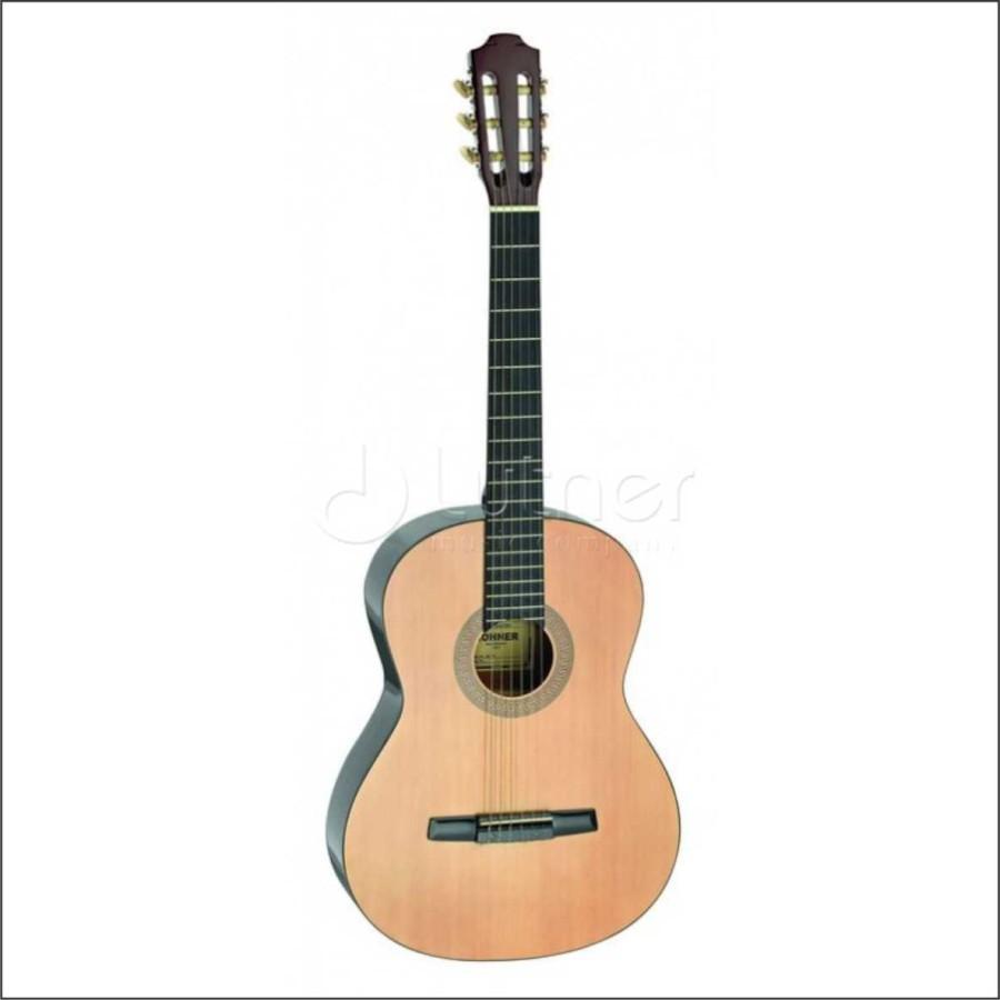 HC06 Классическая гитара 4 4 Hohner