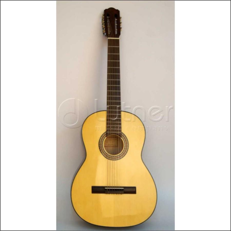 N1010-7 Spanish 7 Классическая 7-струнная гитара Hora