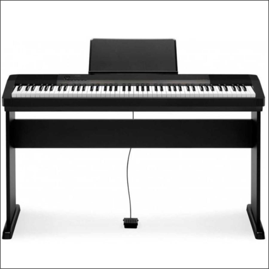Цифровое пианино CASIO CDP-130BK цвет Black