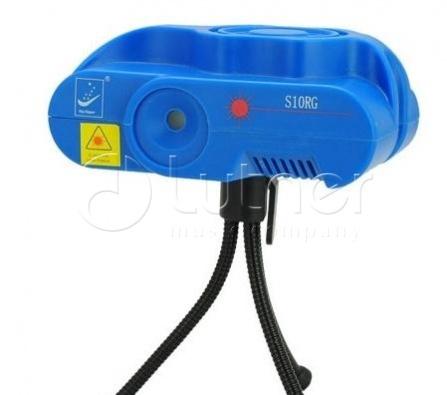 S10RG Лазерный мини-проектор, красный