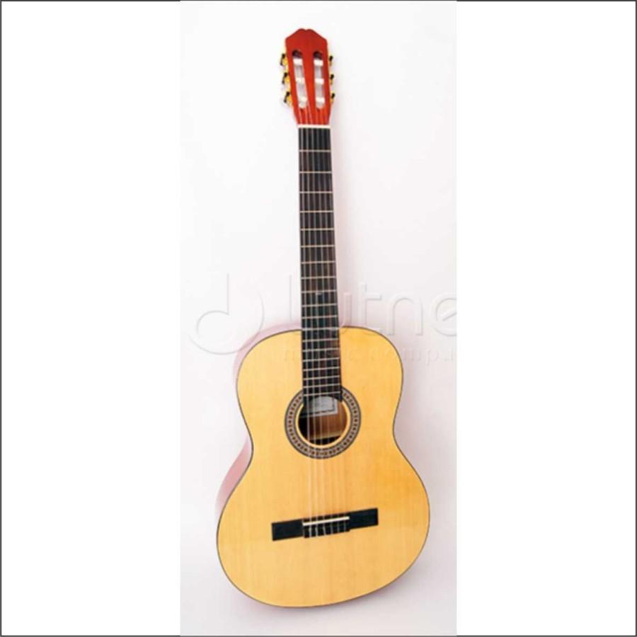 C957 Классическая гитара, Caraya