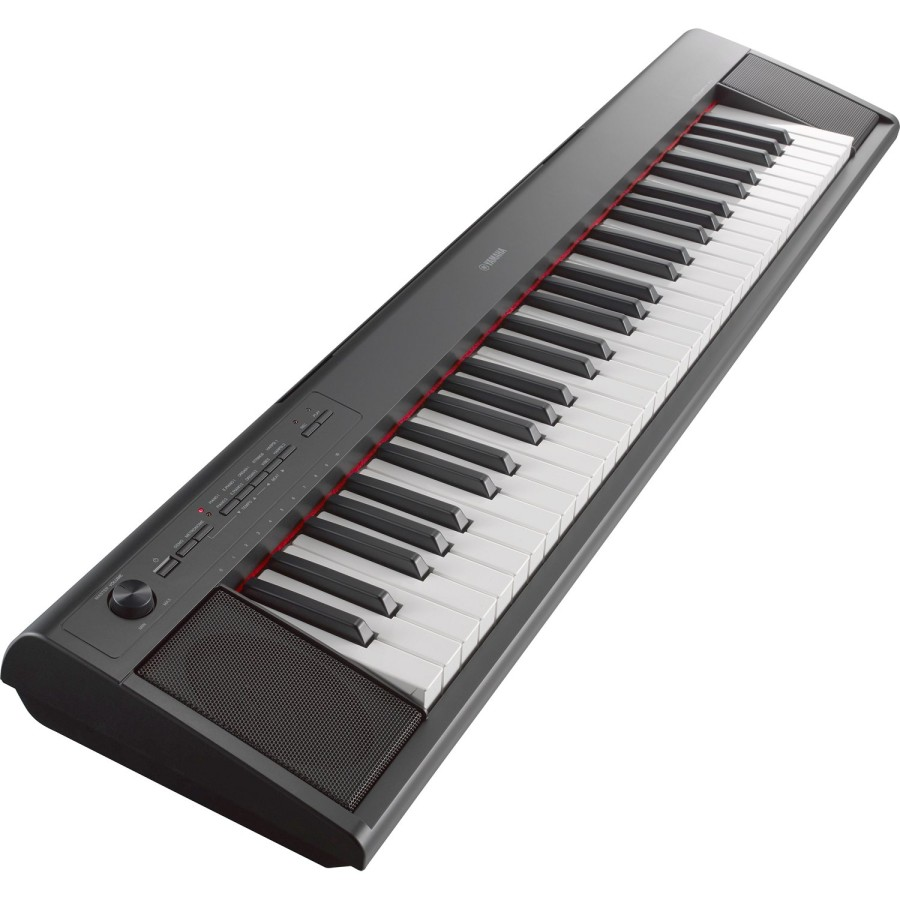 Yamaha NP-12B - электропиано