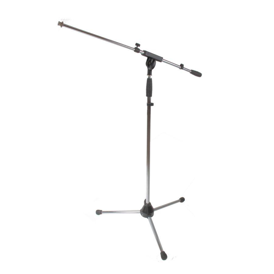 Tempo MS200CR - Микрофонная стойка, тренога, телескопич.