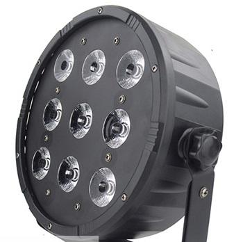 Светодиодный RGBW прожектор XCY-901-А 2